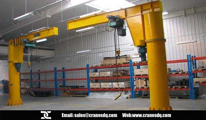 Workstation jib crane for sale Sri Lanka