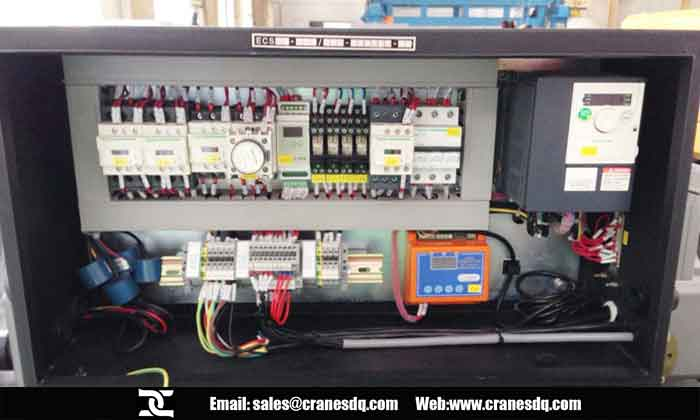 Crane Control Panel  Crane Control Box And Electric