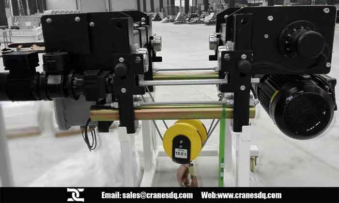 Industrial crane:Coker crane for petrochemical industry