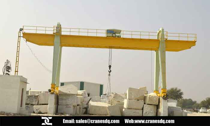 Marble lifting machine : <a href=/gantry-crane-for-sale-china.html target=_blank class=infotextkey>gantry crane</a>