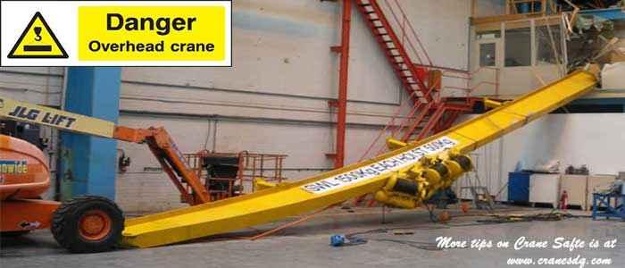 Crane operator notice for crane operation safety – Dongqi Crane