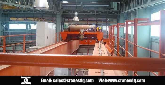 Overhead Crane Electrical Maintenance : Bridge crane inspection and maintenance ensure your