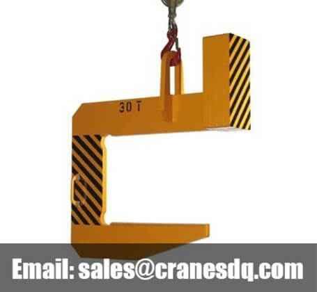 Overhead Crane C Hook Crane Hook C Hook Lifting Hooks