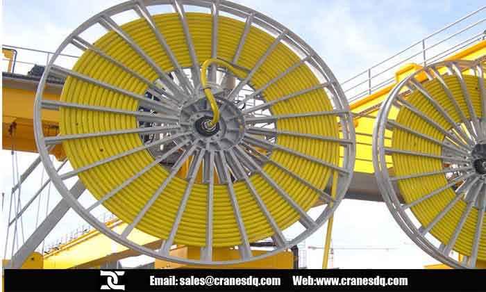 Crane beach 700 reel