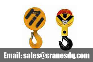 Crane parts overview: Cranes parts and crane spare parts for