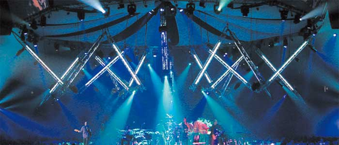 Industrial crane: Overhead crane and hoisting equipment get you high