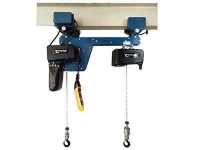 I beam trolley for sale: Electric beam trolley & Manual beam ... L Cm Hoist Wiring Diagram on