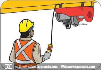 Safe use of overhead travelling cranes, Gantry Cranes, Jib