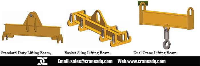 Lifting Beams And Spreader Beam Lifting Beams V S