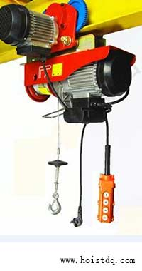 Small electric hoist for sale China