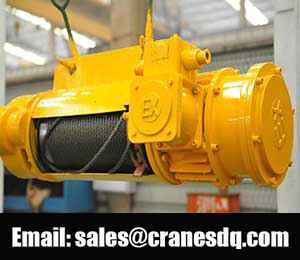Overhead crane basics: Load testing your overhead crane