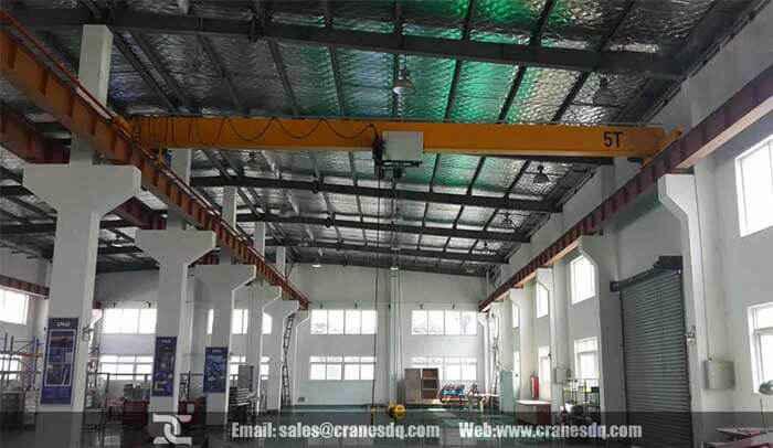 Overhead Crane Runway Beam Design Amp Concrete Column Design