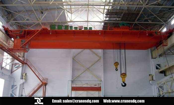 overhead crane design – Electric hoist, rope & chain electric hoist