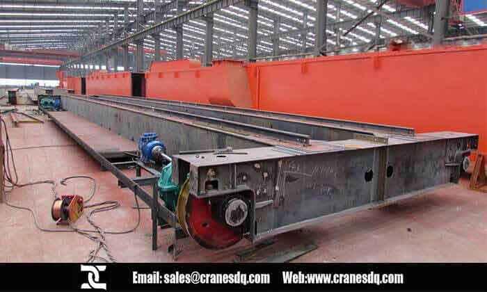 Overhead crane & Gantry cane Singapore   Crane manufacturer and