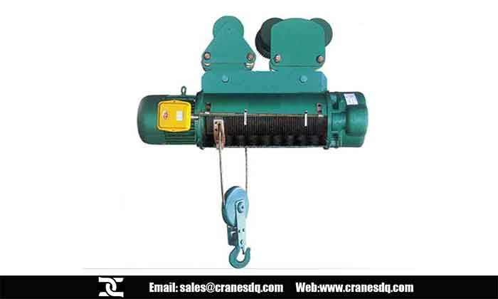Pulley hoist for sale