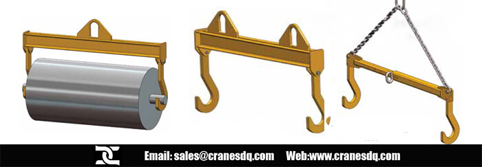 Roll Lift Roll Lifter Roll Lift Cranes Dongqi Roll