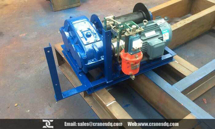 1 ton winch  small winch for sale Philippines