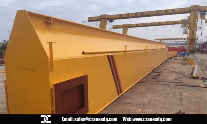 Overhead crane, gantry crane, industrial equipment for Qatar cranes