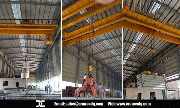 Overhead Cranes Pakistan : Crane for sale in pakistan overhead gantry