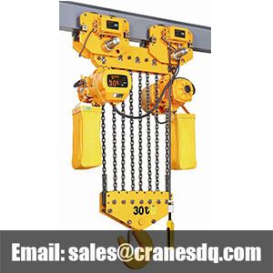 Ton electric hoist and chain hoist: 1 ton, 2 ton 3 ton, 5