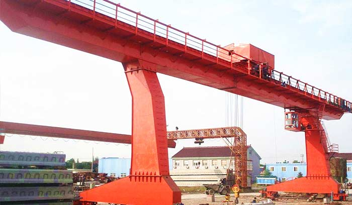 20 ton gantry crane for sale