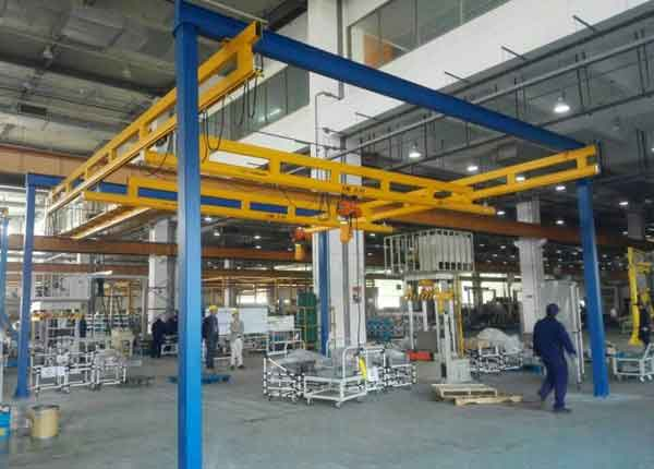 Overhead crane: 1 ton, 2 ton, 3 ton, 5 ton, 10 ton, up to 550 ton overhead crane for sale