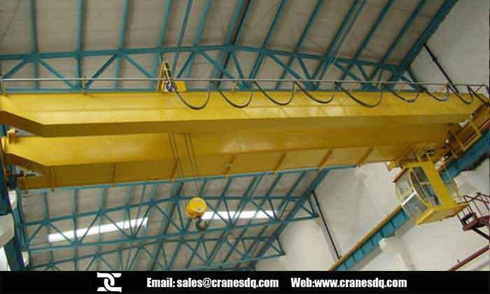 20 Ton Overhead Crane For Sale 20 Ton Overhead Crane