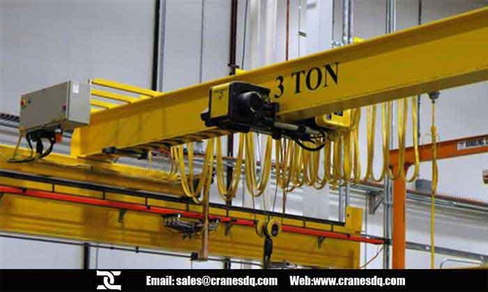 10 Ton Overhead Crane, Custom 10 ton overhead crane