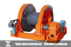 12ton winch for sale