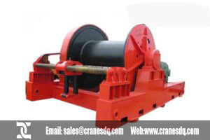 20ton winch for sale