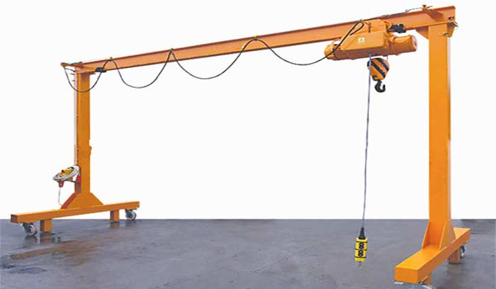 3 ton gantry crane for sale