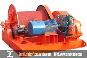3ton winch for sale