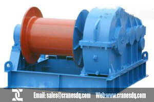 50ton winch for sale