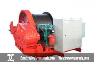 8ton winch for sale