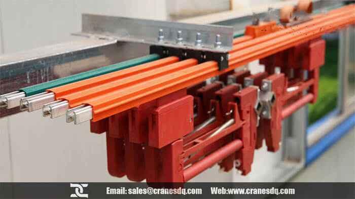 Crane Busbar Overhead Crane Busbar Amp Crane Busbar System