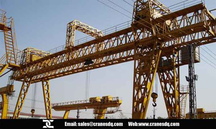 Truss crane, Truss gantry crane, Your Truss crane manufacturer, Dongqi truss crane for sale