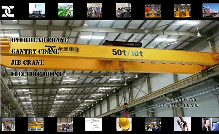 Overhead crane for sale