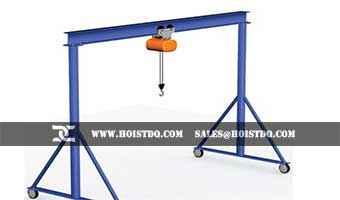 Shop crane jib shop crane and overhead shop crane for for Shop hoist plans