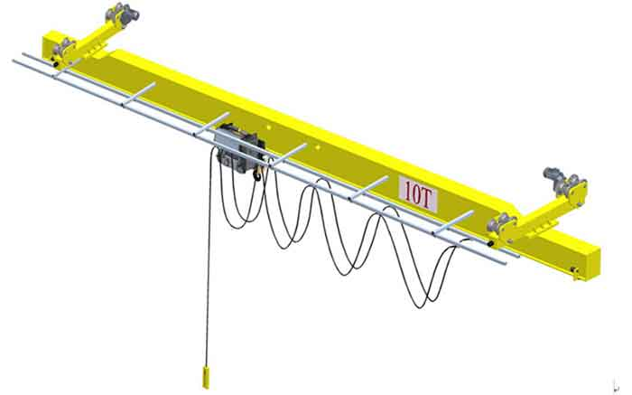 Overhead Crane Beam Design : Single beam gantry crane driverlayer search engine