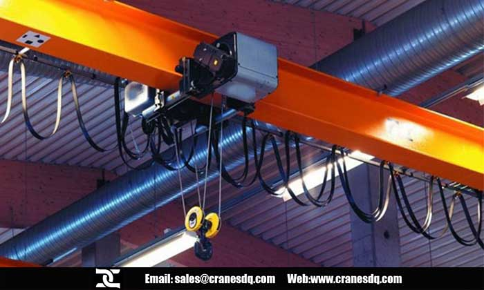 Small bridge crane for sale, Your small bridge crane supplier, Dongqi small bridge crane
