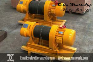 Small winch for sale